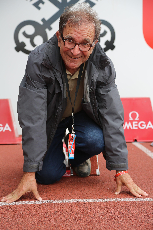 Jean Claude Liprandi